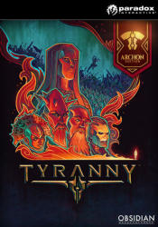 Paradox Tyranny [Archon Edition] (PC)