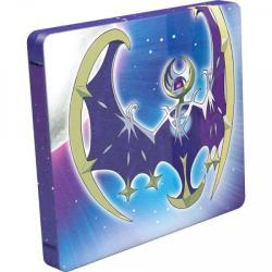 Nintendo Pokémon Moon [SteelBook Fan Edition] (3DS)