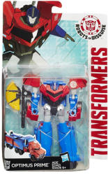 Hasbro Transformers - Robots in Disguise - Warrior Class - Optimus Prime (B0070)