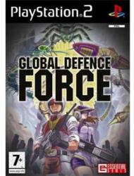 Essential Games Global Defence Force (PS2)