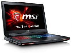 MSI GT72S 6QD-1263CZ