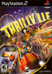 Atari Thrillville (PS2)