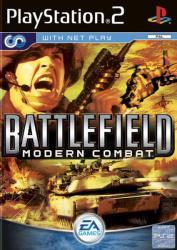 Electronic Arts Battlefield Modern Combat (PS2)