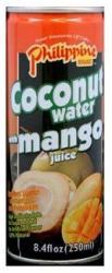 Philippine Kókuszvíz  mangó juice 250ml