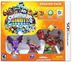 Activision Skylanders Giants Booster Pack (3DS)