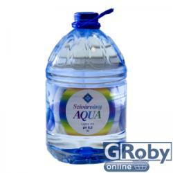 Szivárvány Aqua 9,2 pH-értékű lúgos víz 5l