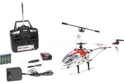 CARSON Easy Tyrann 370 RtF - kezdő helikopter