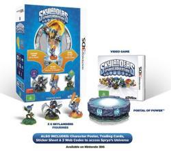 Activision Skylanders Spyro's Adventure Starter Pack (3DS)
