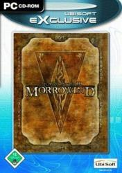 Ubisoft The Elder Scrolls III Morrowind [Ubisoft Exclusive] (PC)