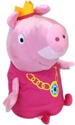 Famosa Peppa malac - Pink ruhás malac 45cm