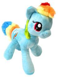 Famosa Én kicsi pónim - Rainbow Dash 27cm