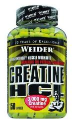 Weider Creatine HCL - 150 caps