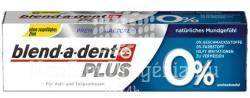 Blend-a-dent Complete PLUS szuper erős műfogsorrögzítő 40g