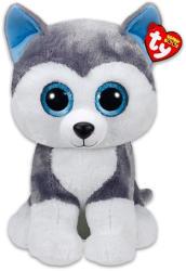TY Inc Beanie Boos - Slush kutya 42cm (TY37069)