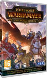 SEGA Total War Warhammer [Old World Edition] (PC)