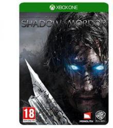 Warner Bros. Interactive Middle-Earth Shadow of Mordor [Special Edition] (Xbox One)