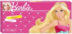 Starpak Barbie gyurma - 12 szín