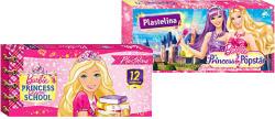 UNIPAP Barbie gyurmaszett - 12 szín