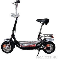 ZTECH Elektromos scooter Roller *EVO* 36V9Ah 12'' 800W