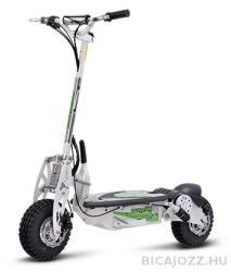 ZTECH Elektromos scooter Roller *EVO* 48V12Ah 12'' 1000W FEHÉR