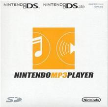 Nintendo Nintendo MP3 Player (Nintendo DS)