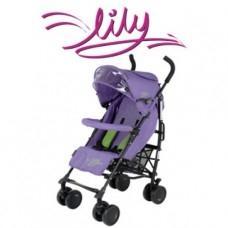 Quatro Lily