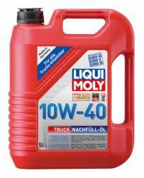 LIQUI MOLY Truck 10W40 5L