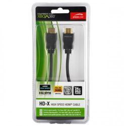 SPEEDLINK HD-X SL-2314-SBK