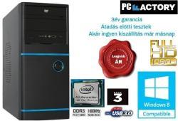 PC FACTORY 4. Generation Price Champion