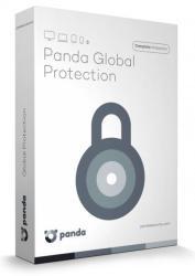 Panda Global Protection Renewal (5 Device, 1 Year) UW1GP5