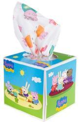 eOne Peppa Pig dobozos papírzsebkendő 3 rétegű 56db