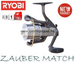RYOBI Zauber 3000 2014 (22107-300)