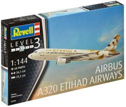 Revell Airbus A320 Etihad 1/144 (3968)