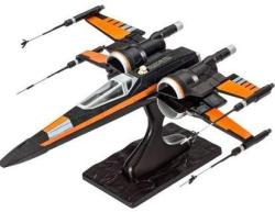 Revell Poe-S X-Wing Fighter 1:55 (6692)