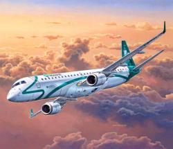 Revell Embraer 195 1/144 (4884)