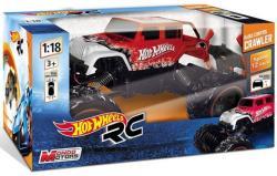 Mondo Hot Wheels Crawler 1/18