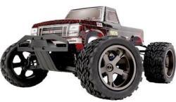 Reely Supersonic Brushed Elektro Monstertruck 1:10