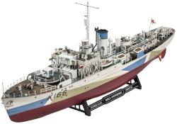Revell HMCS Snowberry Flower Class Corvette 1/144 (5132)