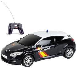 Mondo Renault Megane RS Policia 1/24