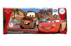 Ooops! Disney Cars papírzsebkendő 3 rétegű 100db