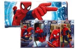 Ooops! Disney Spider-Man papírzsebkendő 3 rétegű  10 x 10db