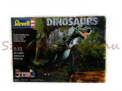 Revell Tyrannosaururs Rex 1/13 6470