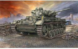 Revell PZKPFW III Ausf Tank 1/72 (3251)