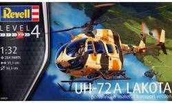 Revell UH-72 A Lakota 1/32 (4927)