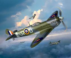 Revell Supermarine Spitfire MK II 1/48 (3959)