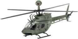 Revell Bell OH-58D Kiowa 1/72 (64938)
