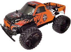 Mondo Hot Wheels Monster Truck 1/8
