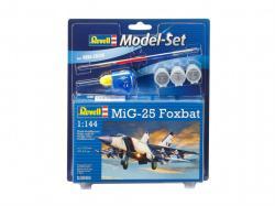 Revell MiG-25 Foxbat 1/144 (63969)