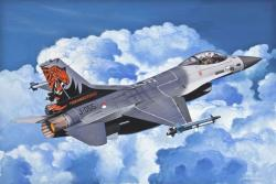 Revell F-16 Fighting Falcon Easykit 1/100 (6644)