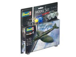 Revell Heinkel He70 F-2 1/72 (3962)